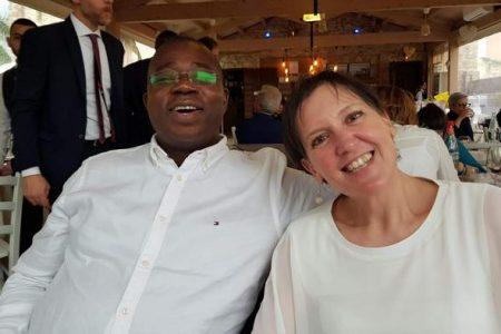 Coronavirus: Chiara Beninati vince la sua battaglia. Il marito rientrato a Palermo grazie alla Farnesina