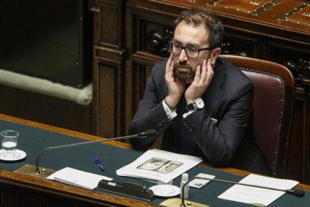 """Revocati i domiciliari al boss Francesco Bonura. Intanto oggi la """"prova del nove"""" per il ministro Bonafede"""
