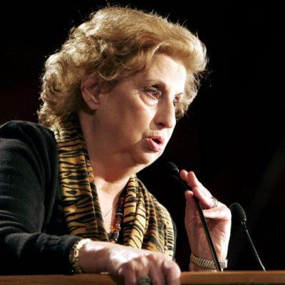 """Mafia: Maria Falcone, 23 maggio dedicato a 'eroi' pandemia. """"Appendete lenzuoli ai balconi!"""""""
