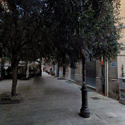 """Comitato civico """"Centro Storico Vivibile"""": """"movida in  Via Cardines senza rispetto delle misure anticontagio"""""""