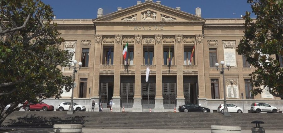 VOCEDIPOPOLO Sicilia on line