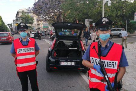 Mafia: blitz dei carabinieri nel Palermitano, 8 arresti