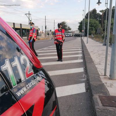 """Operazione """"Malopasso""""  – I Carabinieri arrestano 20 persone appartenenti al cosca del genero del """"Malpassotu"""""""