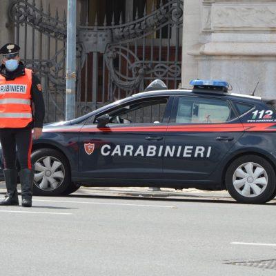 Barcellona Pozzo di Gotto. La Polizia arresta gli autori di una rapina in appartamento.