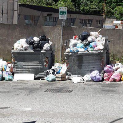 M5S – Cristina Cannistrà: «Al termine del lockdown i messinesi hanno trovato una città più sporca di prima»