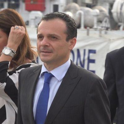 Fase 2 – Cateno De Luca scrive all'ANCI per poter erogare aiuti diretti alle imprese ed esenzioni tributi per un valore di 10 milioni di euro e 30 milioni per infrastrutture