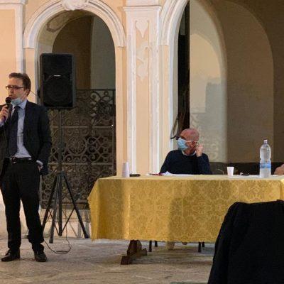 Milazzo – Indotto della Raffineria, situazione molto delicata. Ieri l'incontro di palazzo D'Amico
