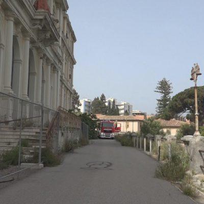 """Sicilia: Musumeci, Messina avrà """"Cittadella della Cultura"""" nei locali dell'ex Ospedale Margherita"""