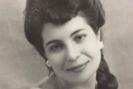 Muore la professoressa Maria Eleonora Marchese Ragona, era la moglie del poeta Nino Ferraù