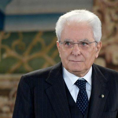 """Strage di Capaci: il messaggio del Presidente Mattarella, """"Falcone e Borsellino luci nelle tenebre"""""""