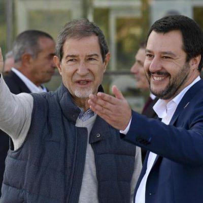 Sicilia: la Lega nel governo con l'assessorato ai Beni Culturali. Le reazioni del M5S e di Articolo Uno