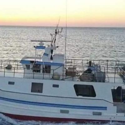 """Il mistero del """"Nuova ISIDE"""", il peschereccio scomparso in mare tra Ustica e Favignana. E' stato uno speronamento?"""