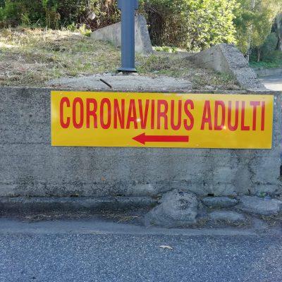 Coronavirus – Un morto al Policlinico. Era positivo al virus. Sono 143 in totale i ricoverati.