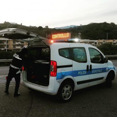 """Messina: CSA, """" Polizia Municipale ancora con auto di servizio non sanificate. San Sebastiano protegga gli agenti."""""""