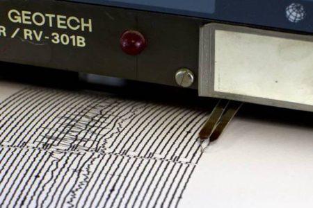 Terremoti: scossa magnitudo 3 al largo di Palermo