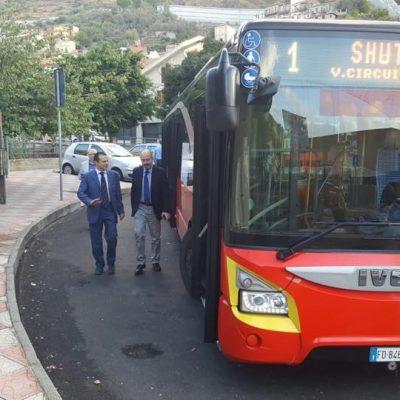 Covid 19: Atm Messina, attiva in città oggi, 1 Maggio, solo linea la Linea 1 Shuttle. Domani alle 11 Conferenza stampa via Skipe su Fase 2 coronavirus