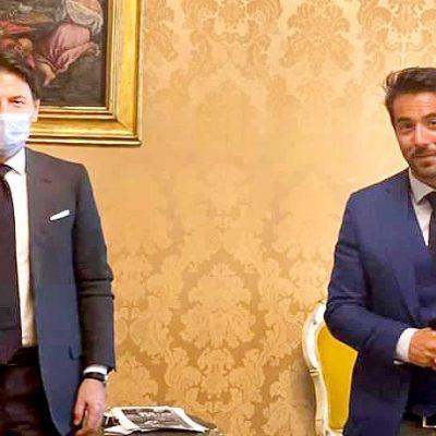 Autonomi e Partite Iva – Dopo lo sciopero della fame, Zuccarello va dal Premier Conte