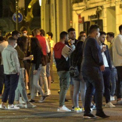 Messina – Ristorazione e bevande alcoliche: fine settimana si chiude all'una e trenta.