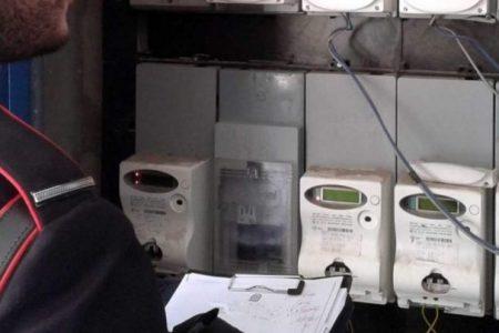 Giovane arrestato per furto di energia elettrica. I Carabinieri intervenuti per lite tra parenti