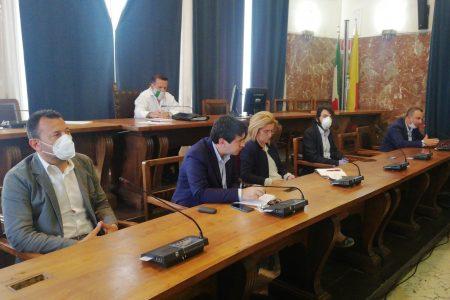 Decentramento amministrativo: seduta della I Commissione consiliare