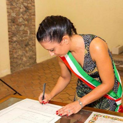 Amministrative – A Barcellona Ilenia Torre conferma la sua candidatura a sindaco