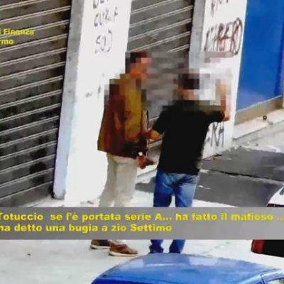 """Operazione """"All in"""": sequestrati centri scommesse ed aziende in tutta Italia"""