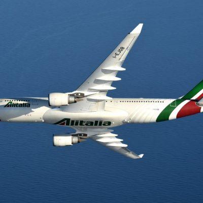 """Airgest dà il grave annuncio: """"Alitalia abbandona l'aeroporto di Trapani Birgi"""". Ombra: """"E' un delitto!"""""""