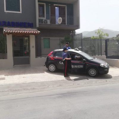 Condannato a 3 anni e 10 mesi di reclusione per lesioni ed omissione di soccorso, 22enne arrestato dai Carabinieri.