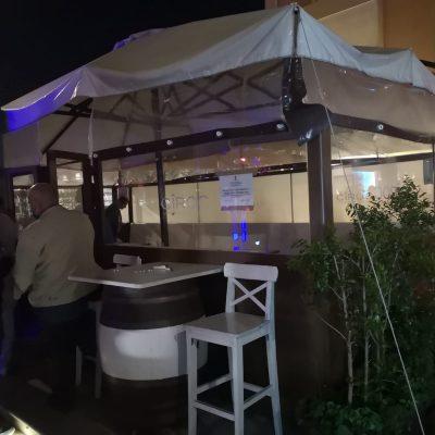 Controlli Movida – A  Messina alcol senza licenza, violazione norme anti Covid ed una minore in ospedale