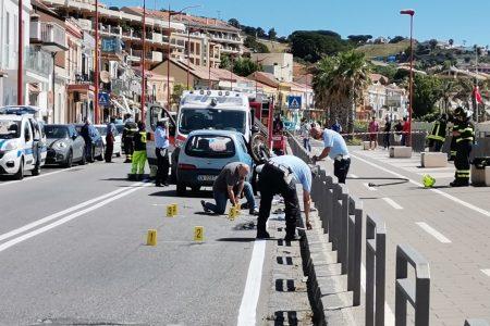 Via Consolare Pompea: Gioveni chiede la messa in sicurezza della pericolosa strada