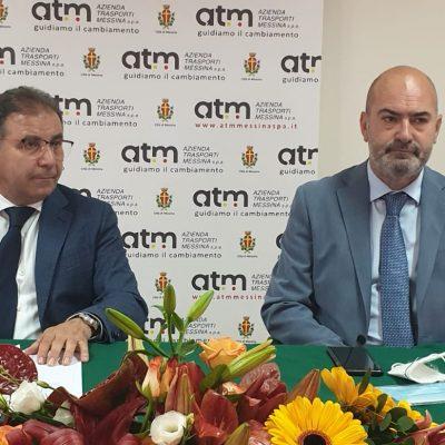 ATM S.p.a. START – Presentata oggi nella sede aziendale, mascherine in omaggio per chi acquista biglietti e abbonamenti.