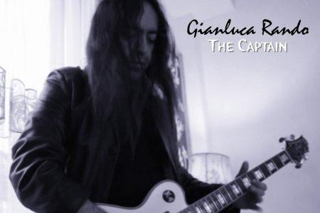 The Captain, il nuovo brano del chitarrista Gianluca Rando dedicato a Giuseppe Sanò