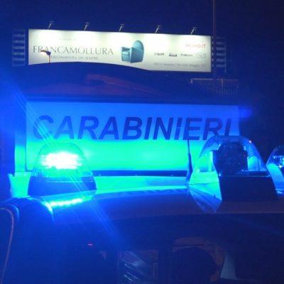 Per la prima volta sequestrata caserma dei Carabinieri. Sei militari arrestati per spaccio ed altri reati