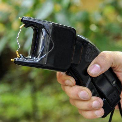 CSA, «Taser e bastoni allungabili per la Polizia Locale»: la richiesta al Sindaco ed all'Assessore Musolino