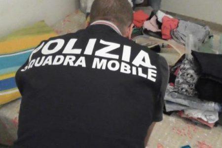 Tratta di giovani nigeriane, arresti della Squadra Mobile a Catania