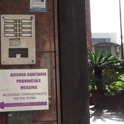 L'ASP di Messina procede giudizialmente nei confronti della UIL-FPL di Messina