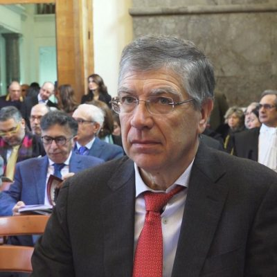 Misure assistenza alle famiglie: De Domenico risponde a Carlotta Previti