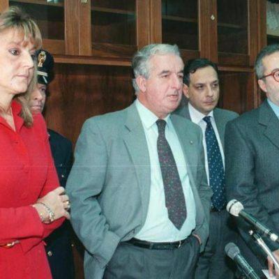 """Borsellino: i Pm del Tribunale di Messina, """"nessun depistaggio"""""""