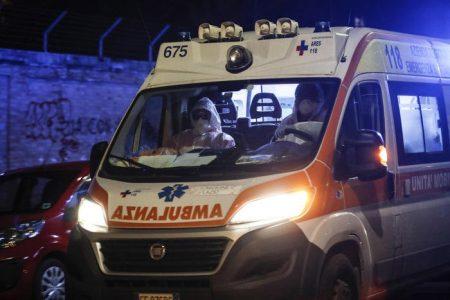 Cade da bici elettrica, morto 13enne nel nisseno