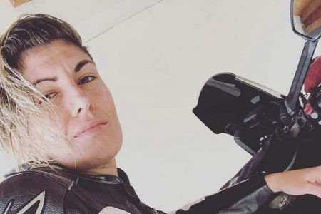 VIDEO – La tragica morte di Milena Visalli, appassionata di moto e della vita.