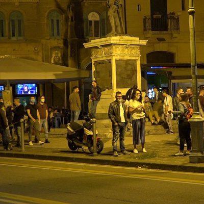 """Ordinanza Movida – Musolino """"Incontro proficuo: prevale buon senso gestori, niente alcol per strada"""""""