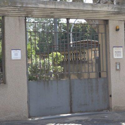 Museo Regionale di Messina ancora chiuso. Si attendono i fondi per sanificarlo e metterlo in sicurezza. Intanto uffici vuoti.