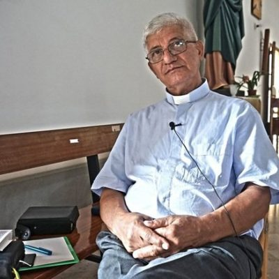E' morto don Baldassarre Meli, il prete che squarciò il velo sui pedofili dell'Albergheria