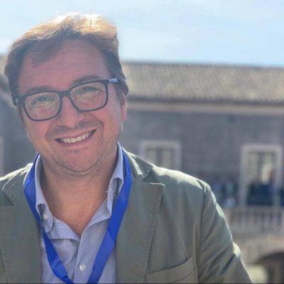 """Taormina Arte. Currò (FdI): """"Il consiglio comunale proponga delibera per restare"""""""