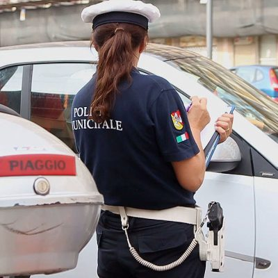 Polizia Municipale: via all'assunzione dei 46 nuovi agenti per Messina