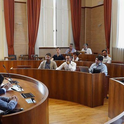Senato e CdA, da luglio esami in modalità mista e lauree in presenza