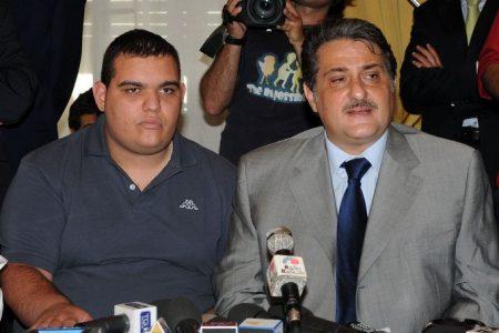 Omicidio RACITI – Al carcere di Messina Speziale che sta espiando otto anni