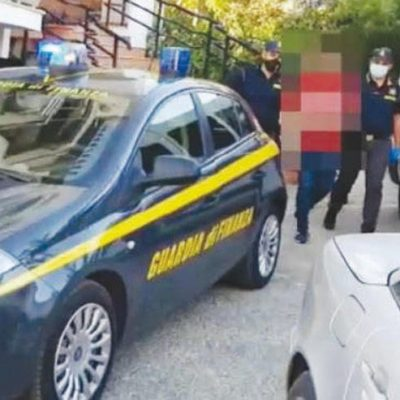 """Bancarotta:indagine su gruppo """"Pelonero',13 misure cautelari"""