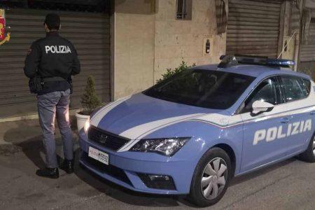 Arrestato messinese 72enne per violenza a pubblico ufficiale e detenzione di stupefacenti