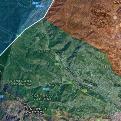 """Porta a porta: Lombardo (MSBC), """"dal 27 luglio si completa da nord a sud la zona 4"""""""
